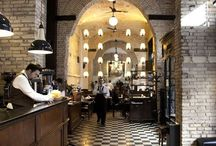 Coffee House / For coffee lovers....