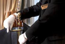 CONCIERGE | HOTEL / 5* Hotel luxury