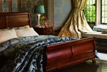Victorian Home / The Victorian Life