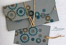 My Envelopes / Конверт для денежных подарков