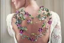 Floral accessories and gifts / by Sheron Kantor
