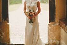 Wedding Dresses / A collection of my photos to help you with inspiration for your special day.