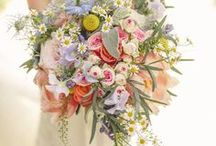 Wedding Flowers / A collection of my photos to help you with inspiration for your special day.