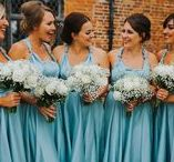 Bridesmaids / A collection of my photos to help you with inspiration for your special day.