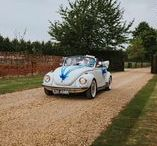Wedding Cars / A collection of my photos to help you with inspiration for your special day.