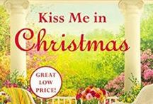 Kiss Me In Christmas