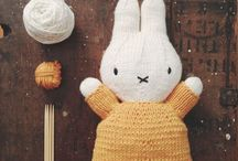 Gorgeous Baby Knitting and Crochet Patterns / Loads of ideas for handmade baby gifts - this has a mix of Crochet and Knitted items