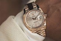 Watches ⏱