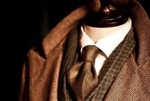 The Tailor | Men's Fashion