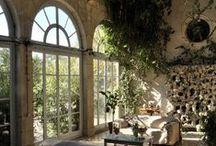 Glass Houses & Sun Rooms