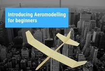 Aeromodelling / Aeromodelling refers to the construction of model aircrafts that can be static (made just for show, cannot fly) or functional (made for flying or gliding).