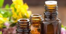 Essential, Oil that is