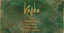 K is for Kapha