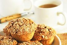 Mmm...Muffins / Gluten & Dairy-free (mostly anyway)