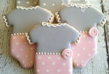 Baby shower / Fantastic gifts and activities to make her baby shower the best one ever