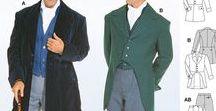 Surdut /Frock coat