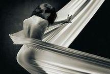 Movement/Dance / by Christina Hofstetter