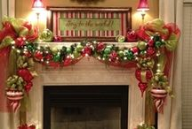 Christmas Decor / by Michelle Reeves