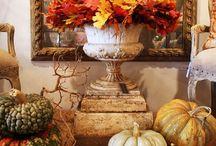 Autumn  / by Dena Abney