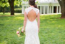 Wedding ideas / by Kim Nielsen