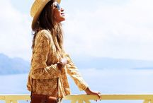 ☼ Un peu de tenue ! ☼ / Le soleil, la plage, la mer, les amis ...