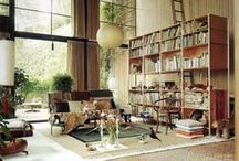 Interior Ambitions / by Catherine Connors