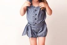 little: Girls