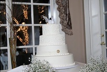 Cakes & Desserts at Falkirk Estate and Country Club / by Falkirk Estate and Country Club