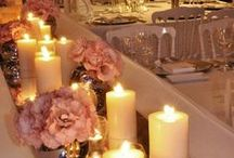 Centerpieces / by Gold Mine Events
