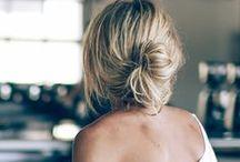 ⇝ Hair & Beauty ⇜