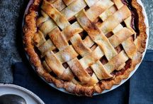 Pies are good....so good / by Joshua Barratt