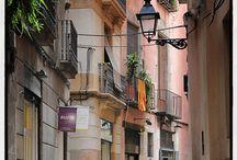 ☰ Barcelona // Best places ☰