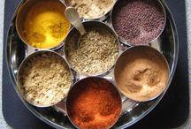 Seasonings, Rubs, Marinades / by Joshua Barratt