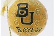 Baylor & Tailgating / by Lauren Bibby