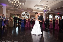 Lindsey & Ryan / by Falkirk Estate and Country Club