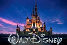 Disney and Such / by Meg Reilly