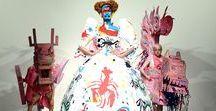 Fashion - creative highlights