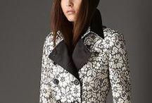 Fashion Inspiration / by Amy J