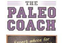 Books we like / Books relating to primal / paleo lifestyle