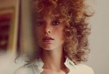 dream hair / by Julie Mattei-Benn