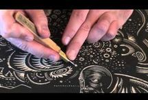 Video Tutorials... / by Nora Clemens-Gallo