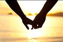 Love, Friendship, & Heartache  / by Gee St.Gee