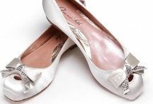 Wedding Shoe Ideas / A board of Inspiration for your wedding day shoes #wedding #shoes #inspiration / by Falkirk Estate and Country Club