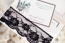 Invitation & Save the Date Ideas / Inspiration for your #wedding save the dates & #invitations / by Falkirk Estate and Country Club