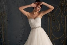 Wedding Dresses / Wedding dress inspirations for your big day! / by Falkirk Estate and Country Club