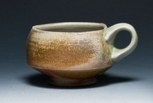 Ceramics/ Pottery II / by Mary Withers