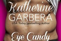 Eye Candy Harper Impulse Aug. 2015 / First book in my exciting urban set series.