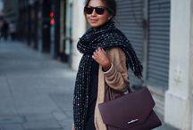 ❅ Un peu de tenue ! (hiver) ❅ / Feu, neige, pulls, raclette, longues soirées au chaud avec les amis