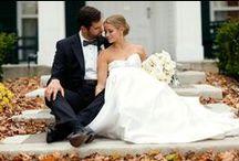 Vermont Weddings/Fall