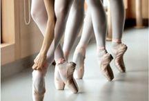 Dance dance wherever you are / by Elizabeth Fraser